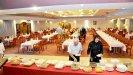 سالن غذا خوری هتل هما شیراز