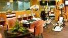 سالن بدن سازی هتل قصر طلایی