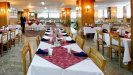 رستوران هتل ارم شیراز