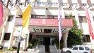 نمای بیرونی هتل آزادی