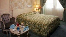 دو تخته هتل قدیم - دابل