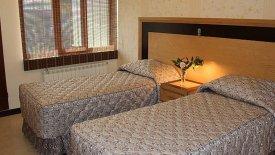 ويلای دو خوابه شش تخته