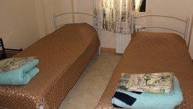 اتاق دوخوابه گل نشان پنج تخته