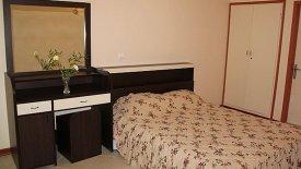 اتاق دوخوابه گل افشان چهار تخته