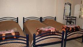 اتاق يک خوابه گل نشان سه تخته