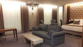 Single, executive suite