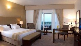 اتاق دو تخته  رو به دریا - دابل