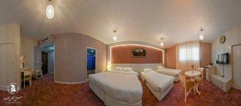 اتاق vip دو تخته