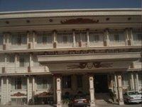 هتل اخوان کرمان نمای بیرونی 1