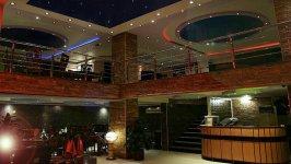 هتل مازرون  نمای لابی