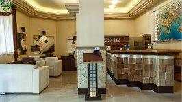 هتل اسکان تهران لابی 1