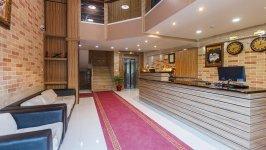 هتل نصیرالملک شیراز پذیرش
