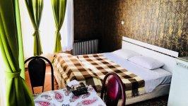 هتل راه کربلا کرمانشاه اتاق دو تخته دابل