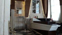 هتل کارن مشهد پذیرش