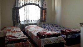 مهمانسرای بهارستان تهران اتاق سه تخته