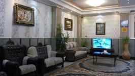 هتل آپارتمان فردوس قم لابی