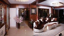 هتل آپارتمان بهرام مشهد لابی