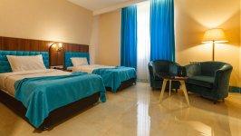 هتل ارگ شیراز اتاق دو تخته تویین 1