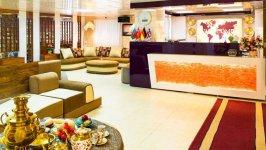 هتل آپارتمان ائل آی  تبریز پذیرش