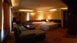 هتل بزرگ شیراز فضای داخلی سوئیت ها