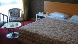 اتاق دو تخته دبل هتل آزادی
