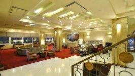 هتل فردوس مشهد لابی 1