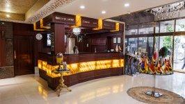هتل آرامیس تهران پذیرش