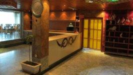 لابی هتل زریوار