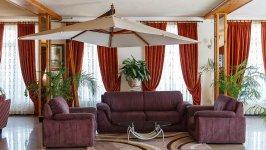 هتل پارس نیک کیش لابی