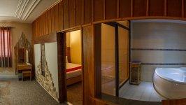 هتل پارس نیک کیش فضای داخلی اتاق ها 2