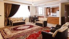 هتل آرنیکا شیراز آپارتمان  سه خوابه شش تخته