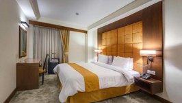 هتل نگین پاسارگاد مشهد اتاق دو تخته دابل لوکس 2