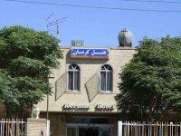 هتل کرمان کرمان نمای بیرونی