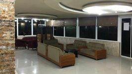 هتل پرواز بوشهر لابی 1