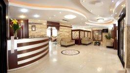هتل صابر مشهد لابی
