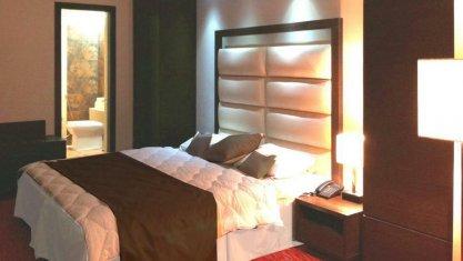 هتل فردوسی تهران اتاق دو تخته دابل 1