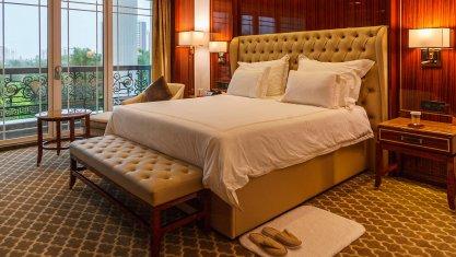 هتل داریوش کیش اتاق دو تخته دابل 1