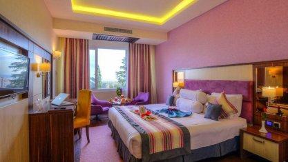 هتل پارسیان آزادی رامسر اتاق دو تخته دابل 2