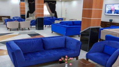 هتل آتیلار بندرعباس لابی 2