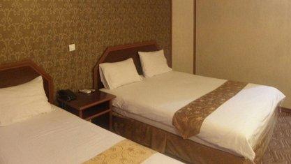 هتل آرامیس کیش اتاق سه تخته