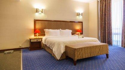 هتل هما تهران اتاق دو تخته دابل 1