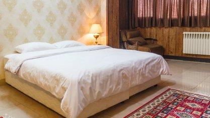 هتل زنده رود اصفهان اتاق دو تخته دابل 1