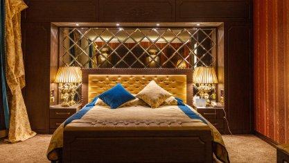هتل لاله تهران سوئیت یک خوابه دو تخته امپریال 3