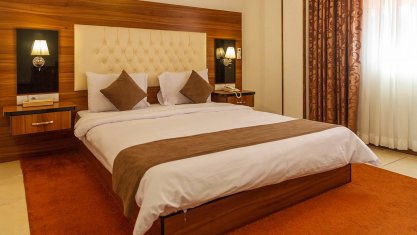 هتل شایلی کیش اتاق دو تخته دابل 3