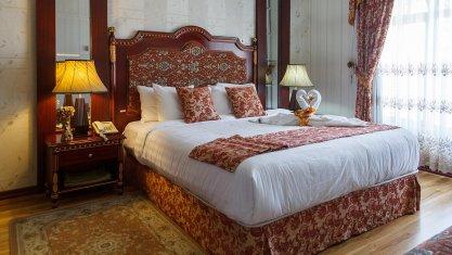 هتل قصر الضیافه مشهد سوئیت دو خوابه چهار تخته 2