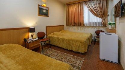 هتل ساسان شیراز اتاق سه تخته