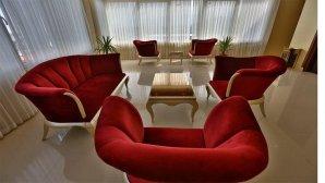 هتل کانیار لابی