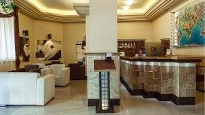 لابی هتل اسکان