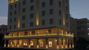 هتل بوتیک ایرمان قشم نمای بیرونی