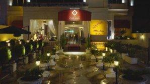 هتل الیزه شیراز نمای بیرونی 1